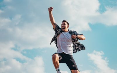How to Manage Your Energy for High Performance
