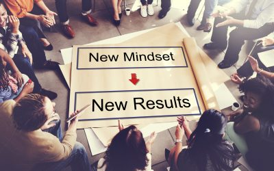 A Simple Mindset Shift for Leadership Success