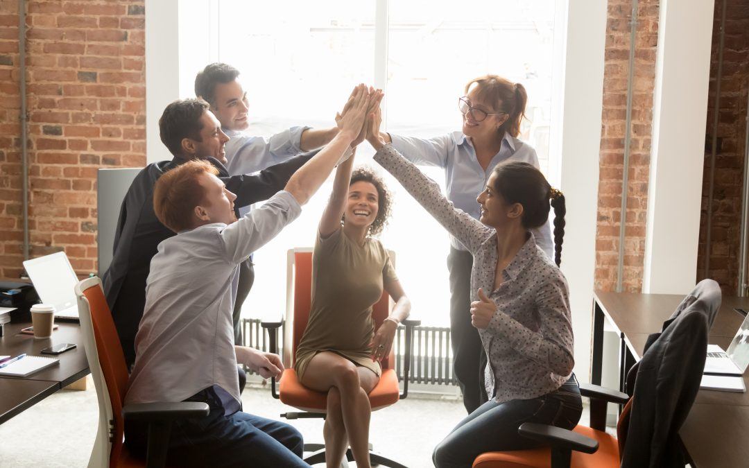 3 Steps to Quickly Create Trust with People